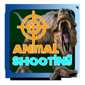 Animal Shooting icon