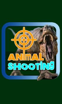 Animal Shooting poster