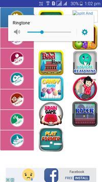 Gaming Arabic screenshot 3
