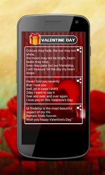 Valentine Week poster