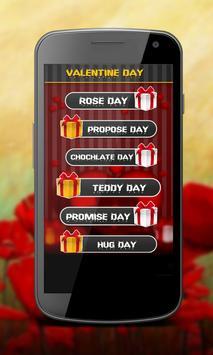 Valentine Week screenshot 4