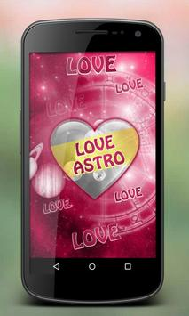Love Astrology poster