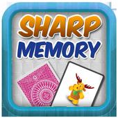 Sharp Memory icon