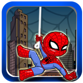 Spider Boy icon
