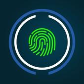 Thumb Lock icon