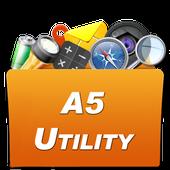 A5 Utility icon