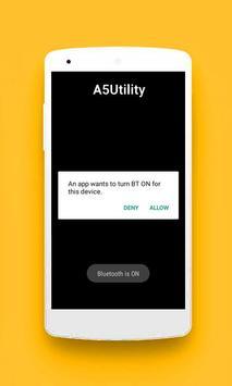 A5 Utility screenshot 1