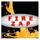 Fire Zap icon