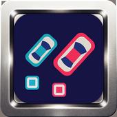 Cars Crash 2017 icon