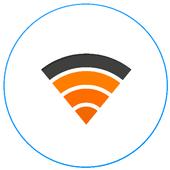 1Tap Wifi Refresh icon