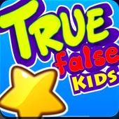 True or False Kids icon