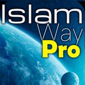 Islam Way Pro icon