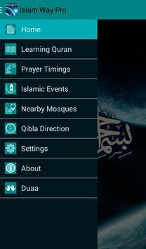 Islam Way Pro poster