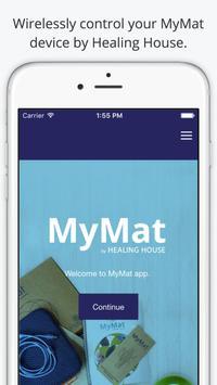 MyMat-Light poster