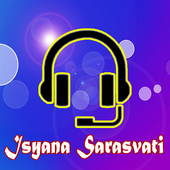 Lagu Isyana Sarasvati Lengkap icon