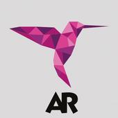 Kolibri AR icon
