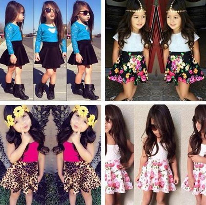 b39182f15b36c آخر موضة ملابس و أزياء الأطفال for Android - APK Download