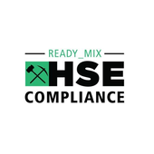 Ready-Mix HSE Compliance icon