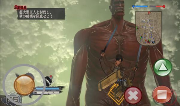 Ultimate Attack Titan Tips screenshot 4