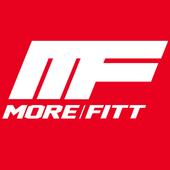 More Fitt icon