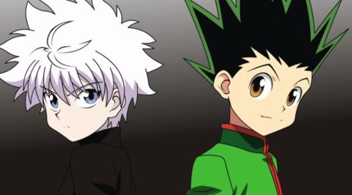 Wallpaper Hunterxhunter For Android Apk Download