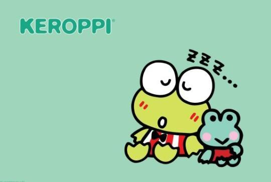 Keroppi hd Wallpaper for Android - APK Download