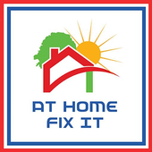 At Home Fix It icon