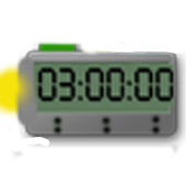 StopWatch Go After Dark icon