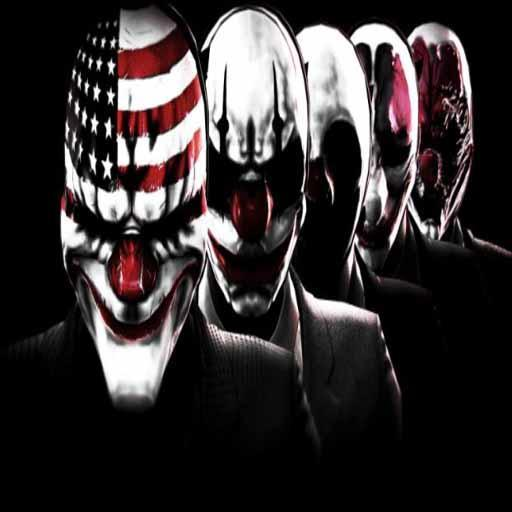 Wallpaper Hd Payday For Android Apk Download