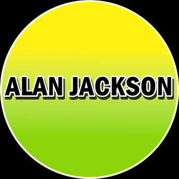 Alan Jackson All Song & Lyrics poster