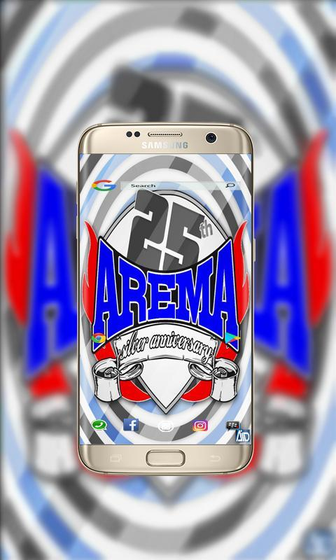 Wallpaper Arema Hd For Android Apk Download