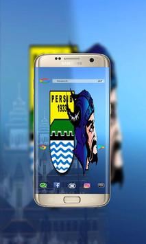 Wallpaper Persib HD screenshot 1
