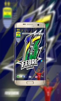 Wallpaper Persib HD screenshot 2