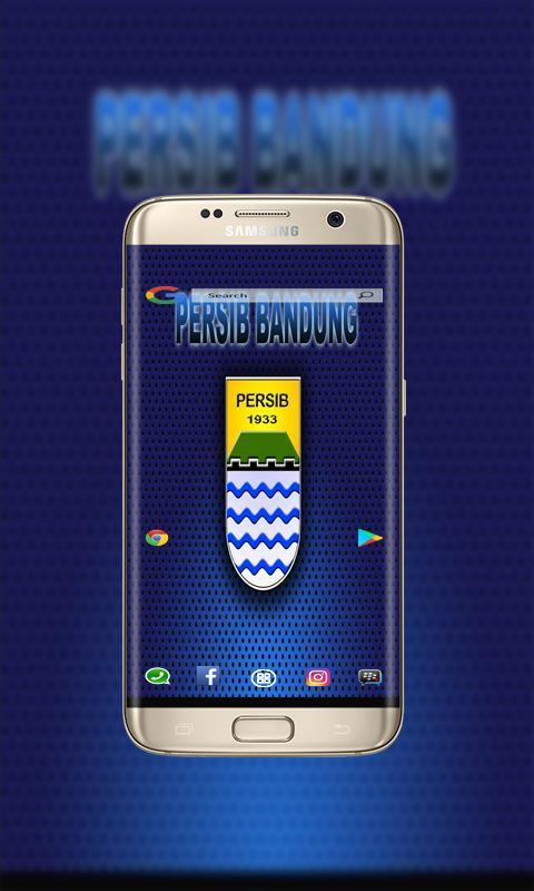 Wallpaper Persib Hd For Android Apk Download