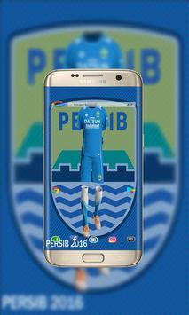 Wallpaper Persib HD screenshot 4