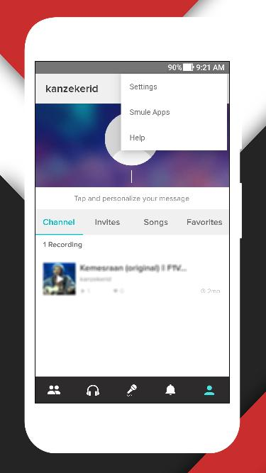 Sing Free Smule Karaoke 2018 Tricks for Android - APK Download