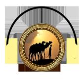قصص الانبياء كاملة بالصوت icon