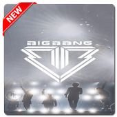 BIGBANG Wallpapers KPOP HD icon