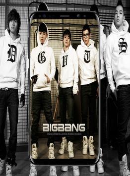 BIGBANG Wallpapers KPOP HD screenshot 3
