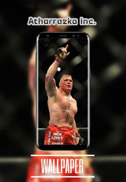 Brock Lesnar Wallpapers HD Apk Screenshot