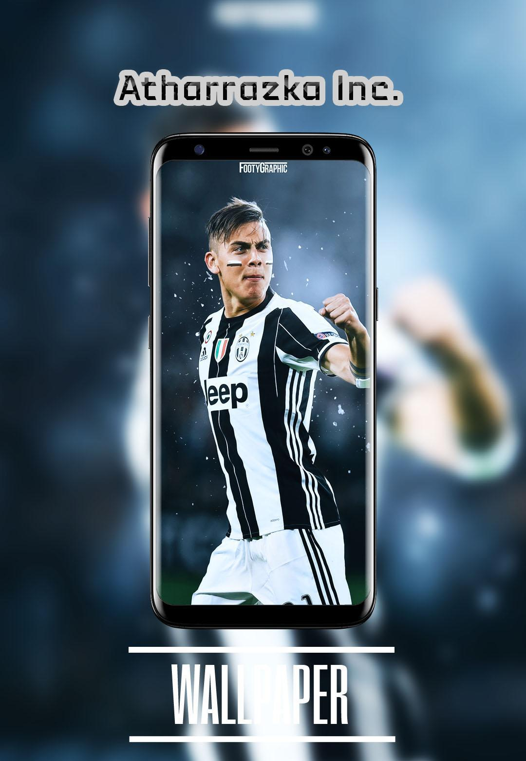 Dybala Wallpapers Hd For Android Apk Download