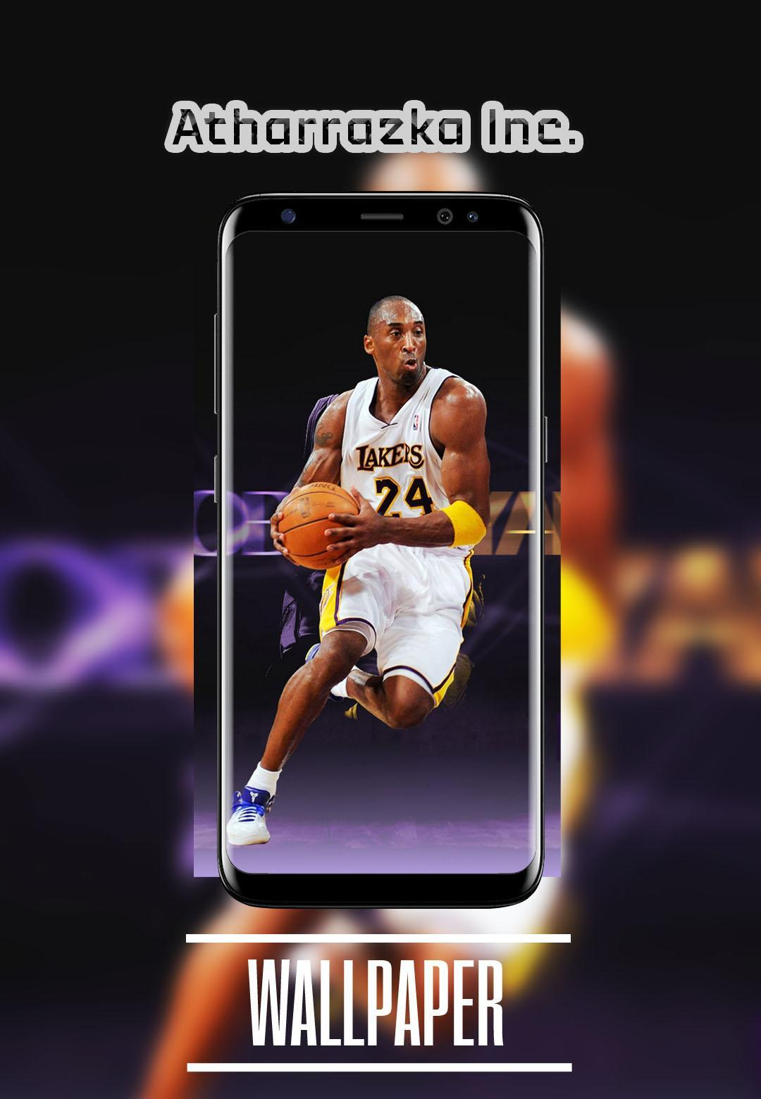 Kobe Bryant Wallpapers Hd For Android Apk Download