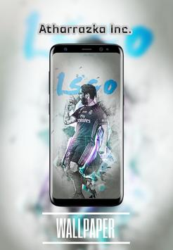 Isco Wallpapers HD screenshot 3