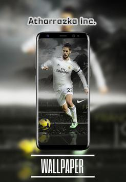 Isco Wallpapers HD screenshot 2