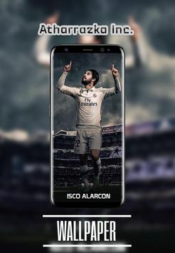 Isco Wallpapers HD screenshot 4