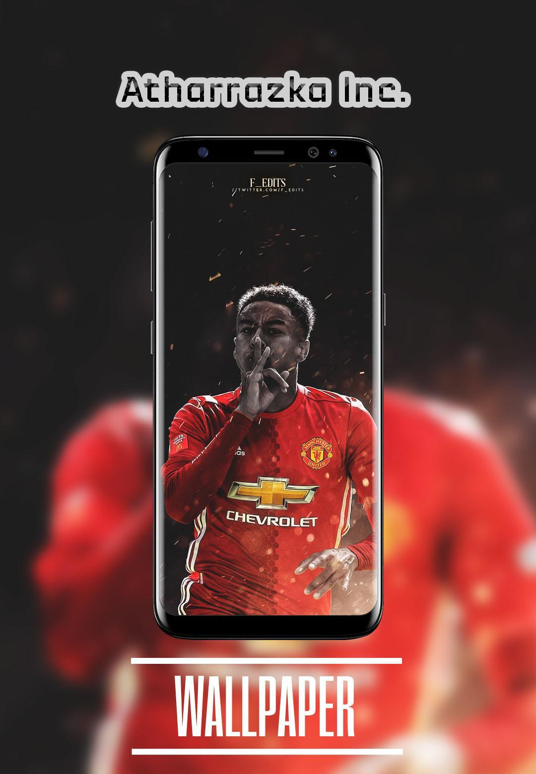 Jesse Lingard Wallpapers Hd For Android Apk Download