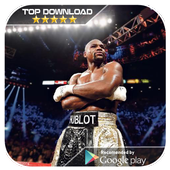 Floyd Mayweather Wallpapers HD icon