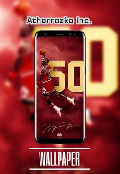 ... Michael Jordan Wallpapers HD apk screenshot