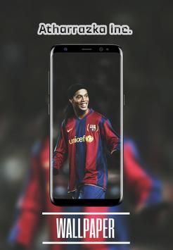 Ronaldinho Wallpapers HD poster
