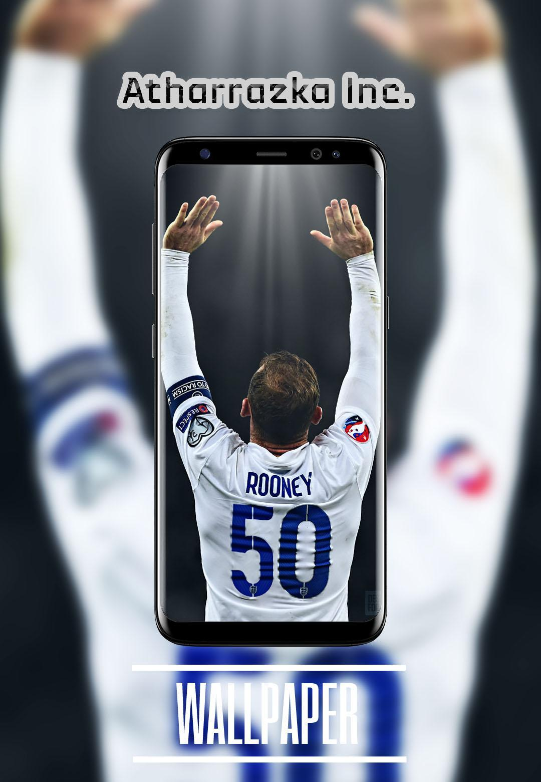 Wayne Rooney Wallpapers Hd For Android Apk Download